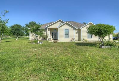 Single Family Home For Sale: 146 Casa Blanca Dr