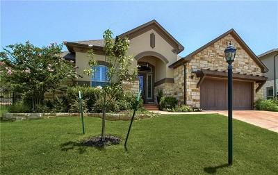 Austin Single Family Home For Sale: 613 Anfield Cir