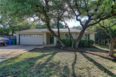 Single Family Home For Sale: 4009 Constitution Dr