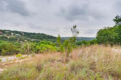 Austin Residential Lots & Land Active Contingent: 14017 Running Deer Trl