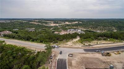 Austin TX Residential Lots & Land For Sale: $189,000