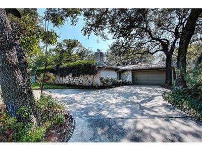 Cedar Park Single Family Home For Sale: 2403 Dijon Dr