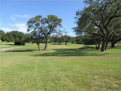 Barton Creek Lakeside, Barton Creek Lakeside Ph 01, Barton Creek Lakeside Ph 03, Barton Creek Lakeside The Ranch, Barton Creek Lakeside, Ranch Section 10, Barton Creek Lakeside/Ranch Sec 3, Barton Creek Lakeside/The Ranch Residential Lots & Land For Sale: Lot 12 Hidden Springs Ct
