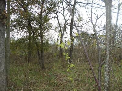 Williamson County Residential Lots & Land For Sale: 394, 442, and 498 Fm 112