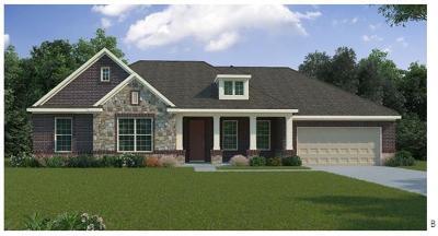 Buda, Kyle Single Family Home For Sale: 185 Arapaho Dr