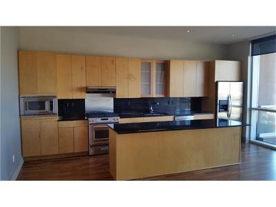 Condo/Townhouse For Sale: 555 E 5th St #713