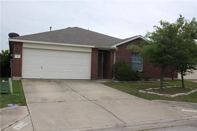 Bastrop Single Family Home For Sale: 330 Outfitter Dr