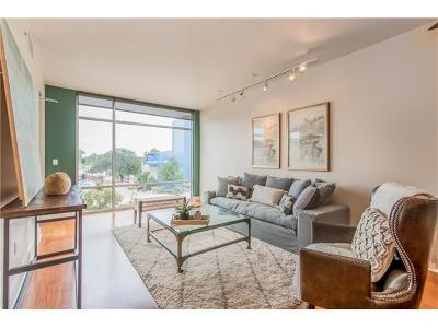 Condo/Townhouse Pending - Taking Backups: 210 Lee Barton Dr #312