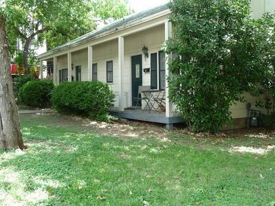 Multi Family Home Pending - Taking Backups: 1205 W 42nd St