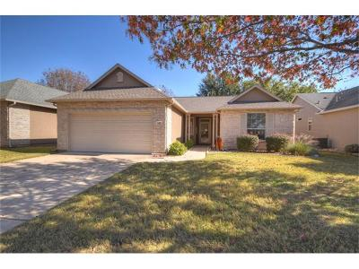 Single Family Home For Sale: 145 Blazing Star Dr