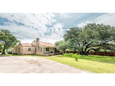 Single Family Home For Sale: 500 N Bluff Dr