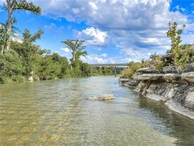 Wimberley Residential Lots & Land For Sale: 4000 Fischer Store Rd