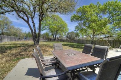 Single Family Home For Sale: 401 Wye Oak St