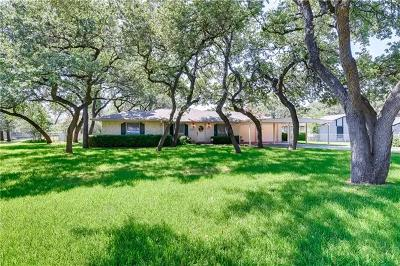Austin Single Family Home For Sale: 11507 Bell Ave