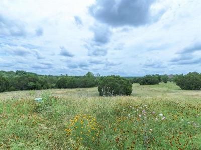 Liberty Hill Residential Lots & Land For Sale: 432 Buffalo Trl