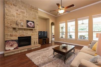 Dripping Springs Single Family Home For Sale: 604 Smarty Jones Ave