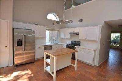 Austin Rental For Rent: 7909 Elkhorn Mountain