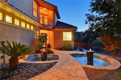 Single Family Home For Sale: 10428 Tasajillo Cv