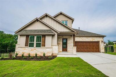 Austin Single Family Home For Sale: 228 Autumn Wood Ln
