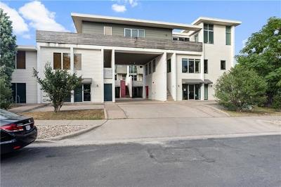 Austin Condo/Townhouse For Sale: 1507 North St #E