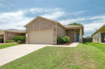 Single Family Home For Sale: 5720 Levenwood Ln