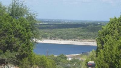 Travis County Residential Lots & Land For Sale: 21505 High Dr
