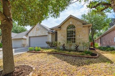 Austin TX Single Family Home For Sale: $289,000