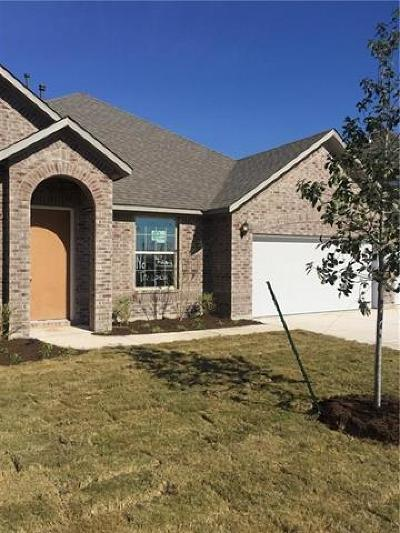 Georgetown Single Family Home For Sale: 217 Millard St