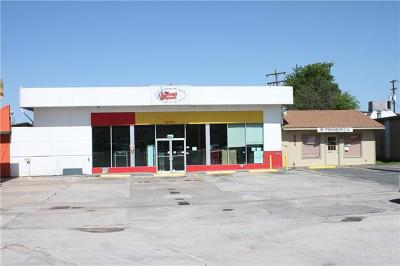Commercial For Sale: 2202 Us Highway 281