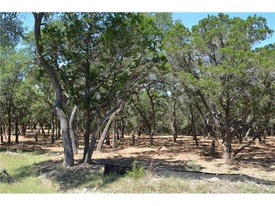 Driftwood Residential Lots & Land Pending - Taking Backups: 209 Emerald Point Cv