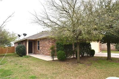 Georgetown Rental For Rent: 113 Meadow Park Dr
