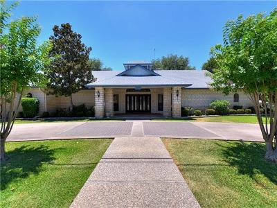 Marble Falls TX Single Family Home For Sale: $699,250