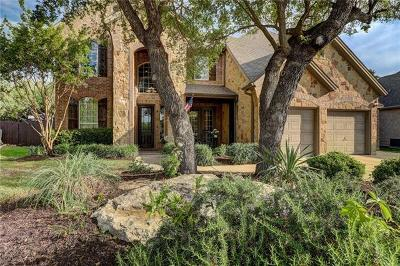 Round Rock Single Family Home Coming Soon: 1624 West End Pl