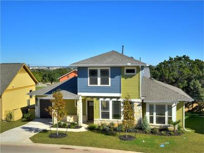 Single Family Home For Sale: 1764 Rowdy Loop