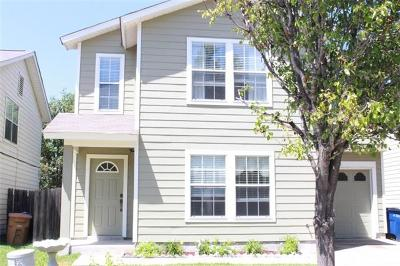 Austin Single Family Home For Sale: 10312 Garbacz Dr
