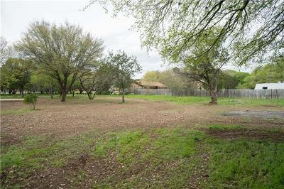 Wimberley Residential Lots & Land Pending - Taking Backups: 212 Leveritts Loop