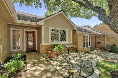 Austin Condo/Townhouse Pending - Taking Backups: 3847 Williamsburg Cir