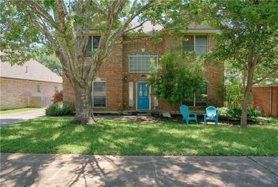 Austin TX Single Family Home For Sale: $445,000
