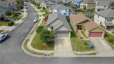 San Marcos Single Family Home For Sale: 101 Silo St