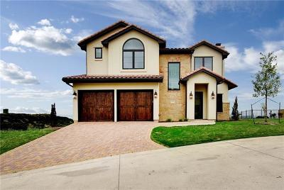 Austin Condo/Townhouse Active Contingent: 12405 Beverly Villas Ct