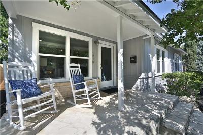 Single Family Home Pending - Taking Backups: 1210 Ruth Ave #1