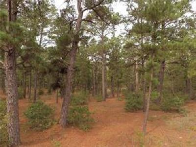Bastrop Residential Lots & Land For Sale: TBD E Briar Forest Dr
