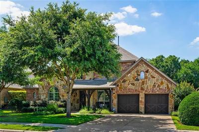 Round Rock Single Family Home For Sale: 1136 Waimea Bnd