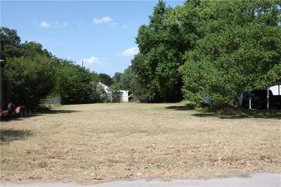 Austin Residential Lots & Land Pending - Taking Backups: 606 Clifford Dr
