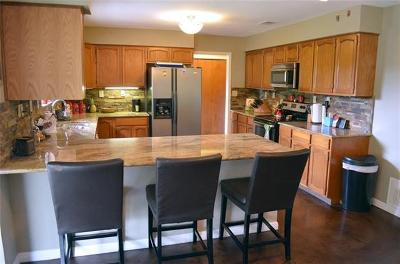 Wimberley Rental For Rent: 696 Hill Country Trl