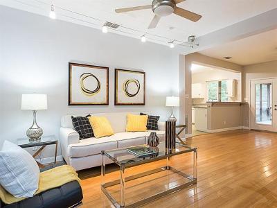 Single Family Home Pending - Taking Backups: 4517 Avenue B