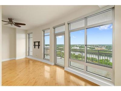 Travis County Condo/Townhouse For Sale: 603 Davis St #1610