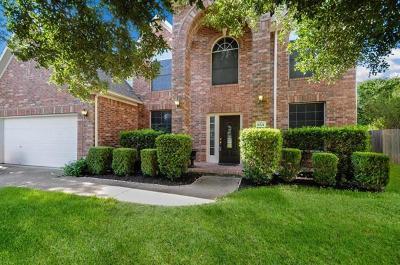 Austin TX Single Family Home Coming Soon: $422,100
