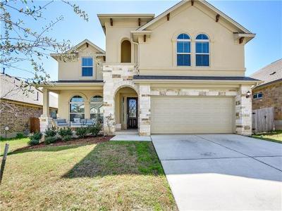 Single Family Home For Sale: 5217 Allamanda Dr