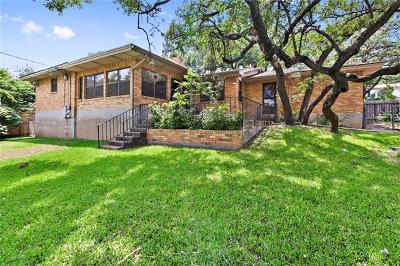 Single Family Home For Sale: 8001 Lawndale Dr